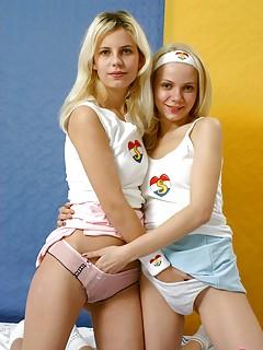 Lesbian Panties Pics