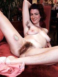 Hairy Lesbians Pics