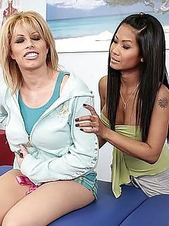 Latina Lesbians Pics